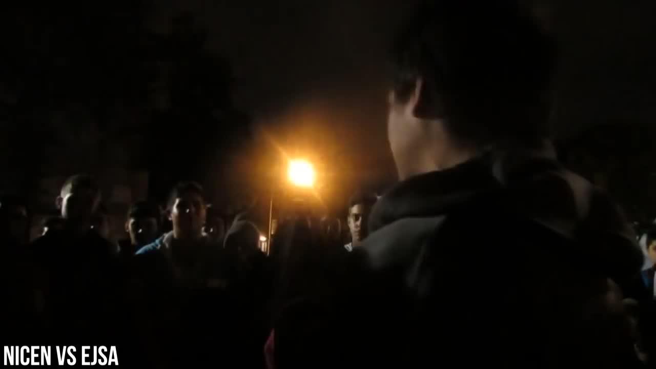 Uruguay En Batallas de Rap! #UruguayMereceUnaRedBull