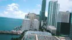 Miami summer 2019