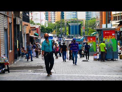 Tercera semana continua de cuarentena radical en Caracas | El Nacional
